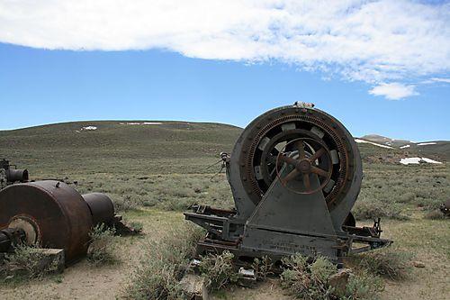 Generator Bodie
