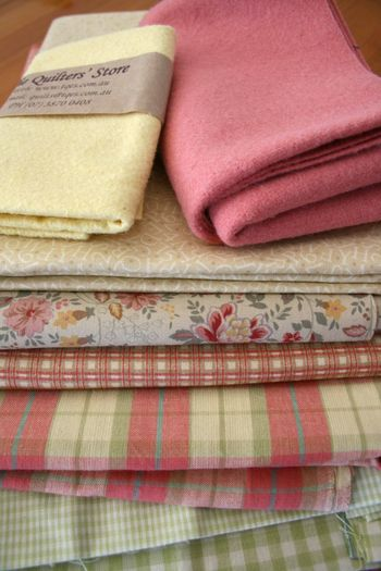 QS Fabric 1