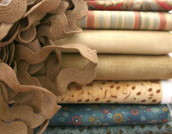 QS Fabric