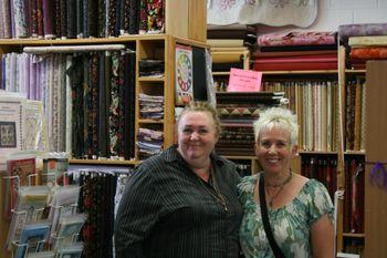 Karen QS and Me