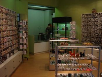 Button shop