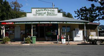 Amamoor Genral store