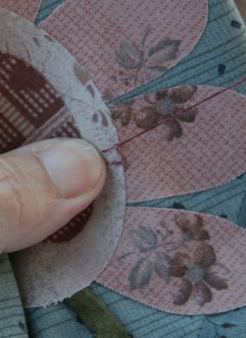 Blanket stitch8