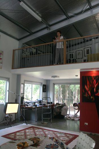 The studio3