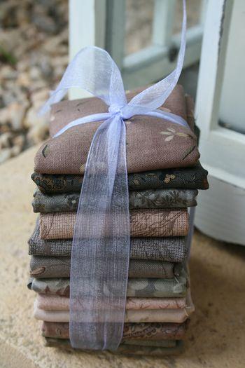 My home fabric bundle