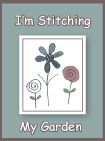 Im stitching