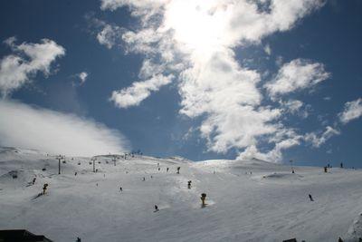 Cornonet Peak
