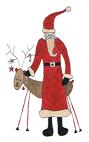 Santa small