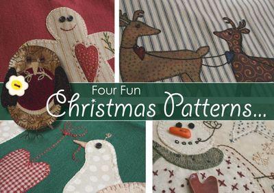Four-fun-christmas-patterns