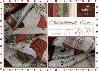 Christmas fun banner