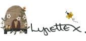 Lynette beehive