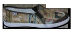 SBM shoe