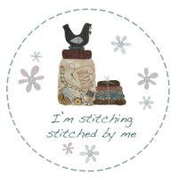 Im stitching SBM1