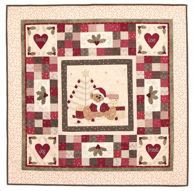 Libby quilt