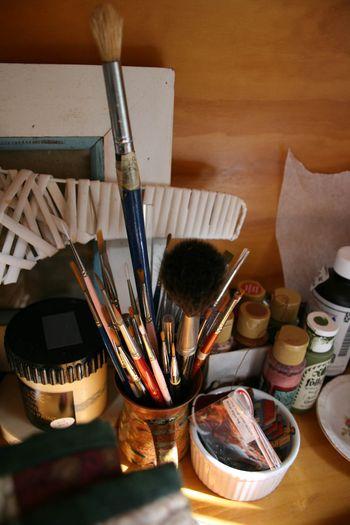 My paints