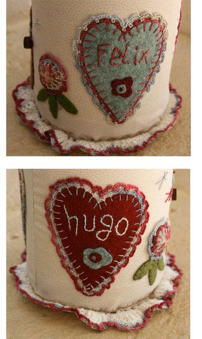 Hugo and felix words