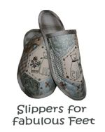 Slipper logo