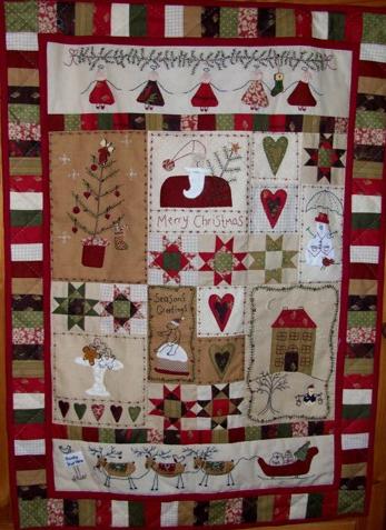 Liebe Grüße Annerose Majer  Christmas Fun
