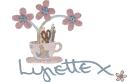 Lynette teacup