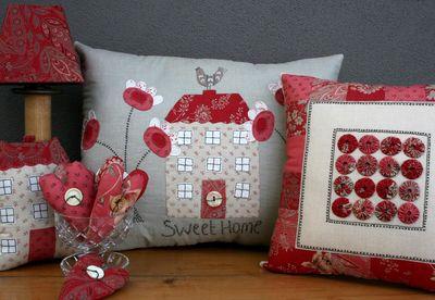 Y348 Sweet Home
