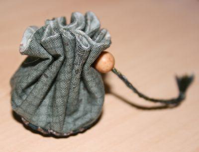 Thimble Bag