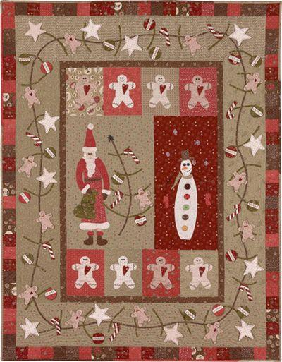 Santas Blessings web