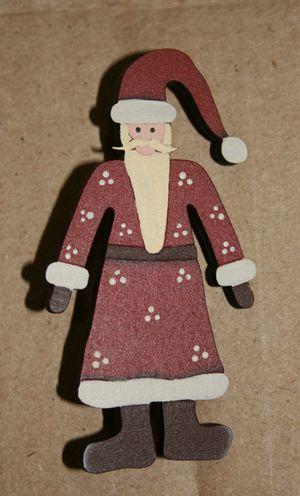 Santa brooch1