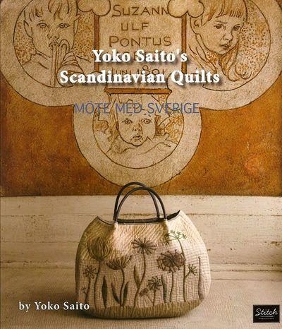 Yoko Saitos Scandinavian Quilts