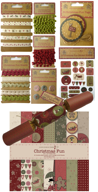 Christmas Fun Products 1