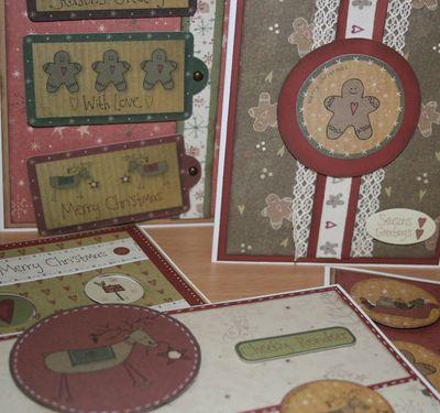 Sallys cards