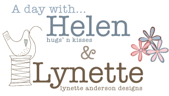 Helen and Lynette