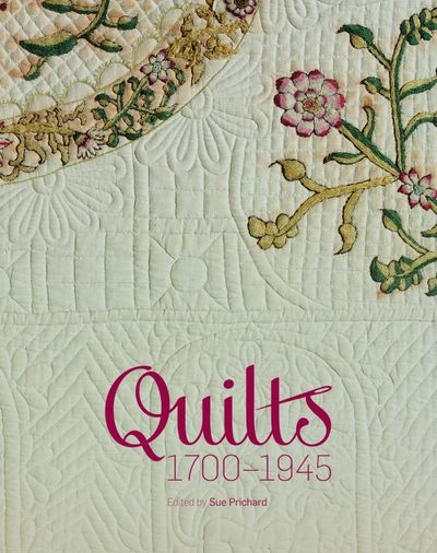 Quilts 1700 1945