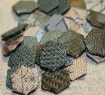 Hexagons1