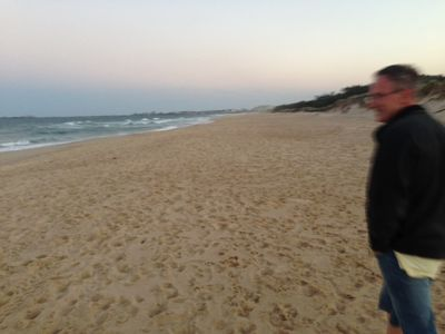 Vince beach