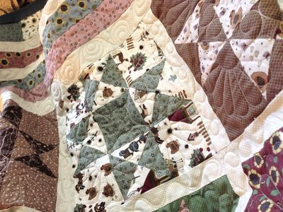 Free to Use Quilt