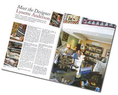 Mag layout 1