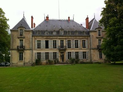 Chateau Bessey
