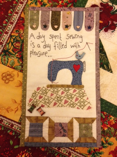 Lynette Anderson Designs Stitched By You