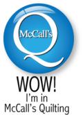 _McQ Button