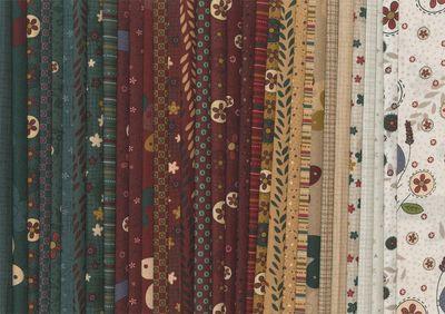Highland fabric