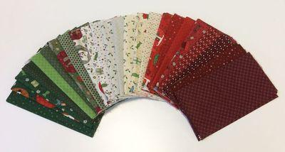 Festive fun fabrics