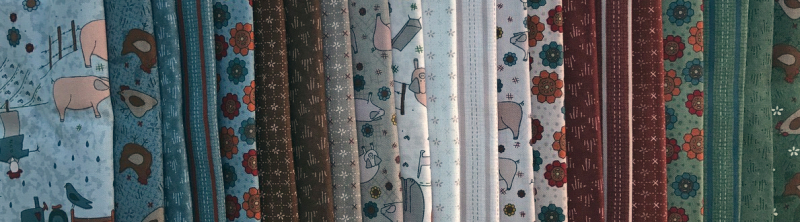 High Meadow Farm Fabrics