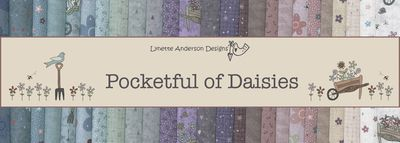 Pocketful of Daisies Banner