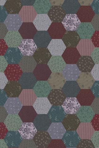 Hexagon saver