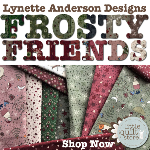 Frosty Friends shop now