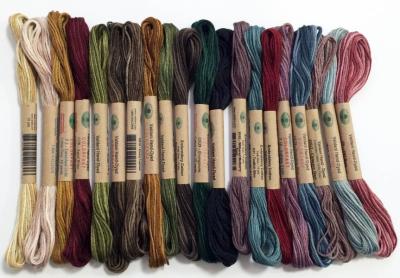 Valdani Threads 20 Pack