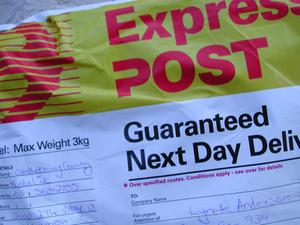 The_parcel