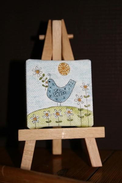 Daisybird