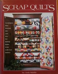 Scraps_quilts_book