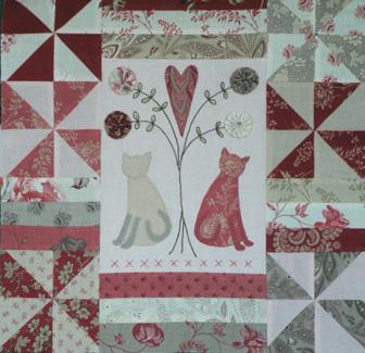A Kittens Tale Block 1